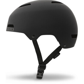 Giro Dime FS Helmet Youth Matte Black